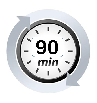 90 Minuten