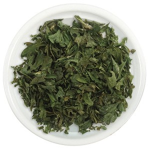 FRONTIER CO-OP PARSLEY LEAF FLAKES, ORGANIC