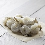 NC 26/30 IQF, Peeled & Deveined Ready To Cook FROZEN WILD CAUGHT Shrimp (2 lb)   ON HAND NOW