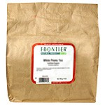 Frontier Bulk Bay Leaf Whole, Hand Select ORGANIC, 1 lb. package