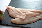 FROZEN IQF NC Albemarle Sound Catfish filets (1lb)