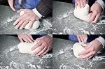 Pizza Dough DRY MIX (1-pack)