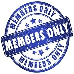 FOUNDERS Annual Membership Fee