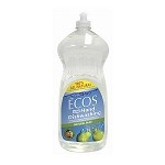 ECOS Dishmate Liquid, Dish Soap (25 fl. oz.)