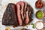 MONTHLY 12 lb. Beef Roast Subscription  $111| every month