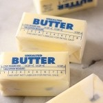 Pasture Raised RAW MILK UNSALTED Butter (1 lb)