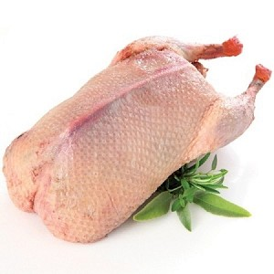 Chickcharney Farm's Heritage Breed Whole Duck